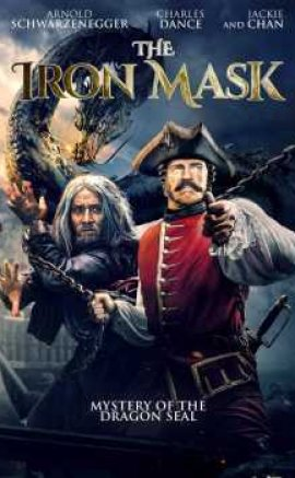 The Iron Mask izle