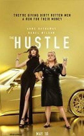 Düzenbazlar – The Hustle izle Fragman