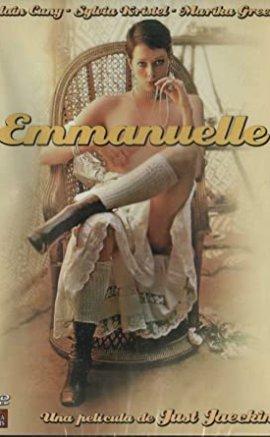 Emmanuelle Erotik Film izle