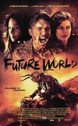 Future World izle Fragman