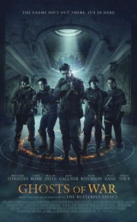 Ghosts of War izle