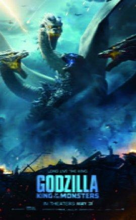 Godzilla : Canavarlar Kralı izle