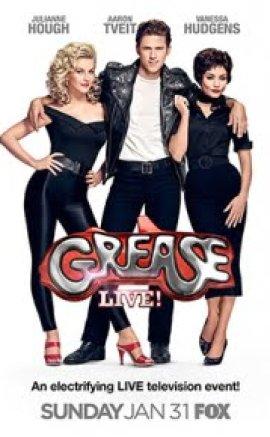 Grease Live 2016 Türkçe Dublaj izle
