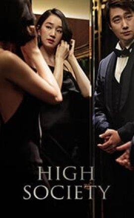 High Society izle