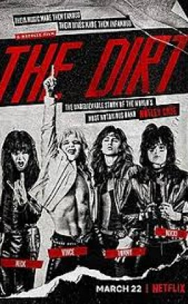 The Dirt izle