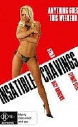 Insatiable Cravings Erotik izle