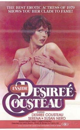 Inside Désirée Cousteau 2 Erotik Film izle