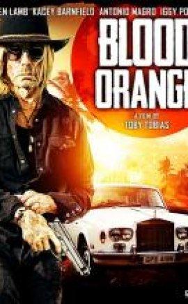 Kan Portakalı – Blood Orange Türkçe Altyazılı izle