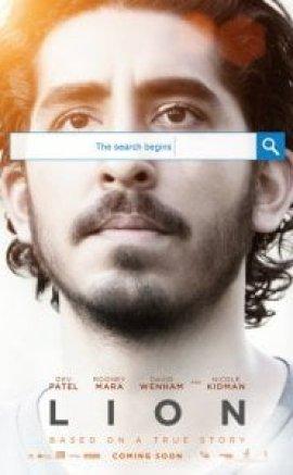 Lion 2016 Türkçe Altyazılı izle