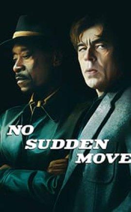 No Sudden Move izle