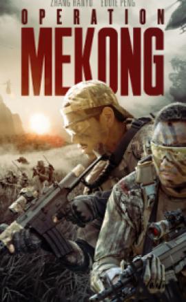 Mekong Operasyonu izle