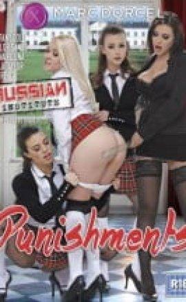 Rus Kızları Okulda izle