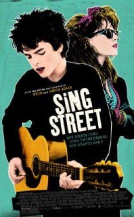 Sing Street 2016 izle