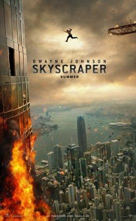Gökdelen – Skyscraper izle