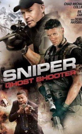 Hayalet Tetikçi — Sniper: Ghost Shooter izle