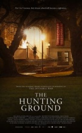 The Hunting Ground 2015 Türkçe Dublaj izle