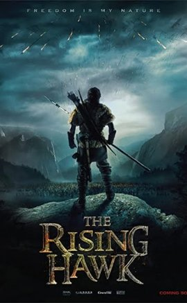 The Rising Hawk izle