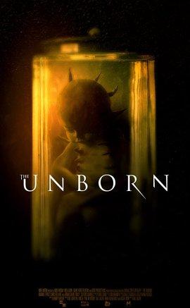 The Unborn izle