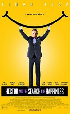 Hector and the Search for Happiness izle