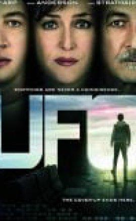 UFO 2018 izle