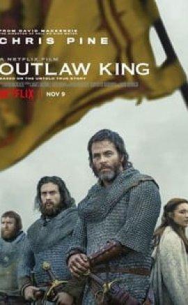 Outlaw King izle