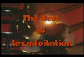 Triple X Selects: The Best of Lezsploitation Erotik Film izle