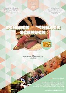 Schnick Schnack Schnuck (2015) Uncut +18 izle