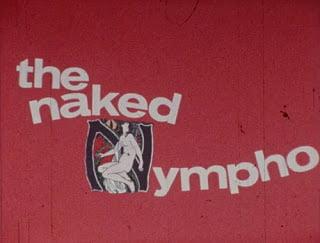 The Naked Nympho (1970) Erotik Film izle