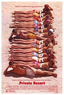 Private Resort Erotik Film  izle