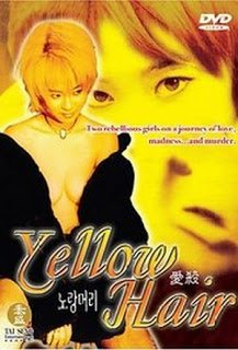 Yellow Hair (1999) +18 izle