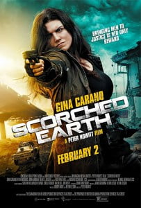 Scorched Earth izle