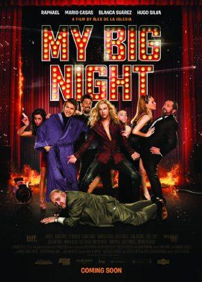 Yılbaşı Eğlencesi – My Great Night izle