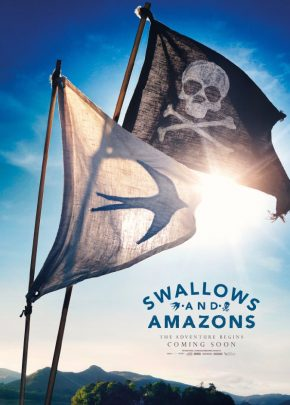 Swallows and Amazons filmi izle