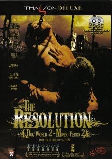 The Resolution : Dog World 2 – Mundo Perro 2 Erotik Film izle