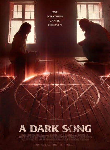 A Dark Song Türkçe Altyazılı izle