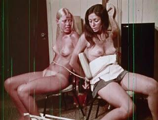 Specimen: Female (1971) izle