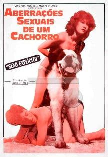 Alucinações Sexuais de um Macaco Erotik Film izle