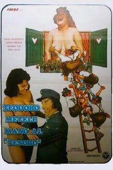 Auf ins blaukarierte Himmelbett Erotik Film izle