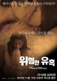 Dangerous temptation (2014) Erotik Film izle