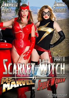 Scarlet Witch 2 Erotik Film izle