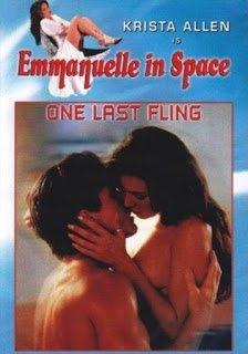 Emmanuelle Galakside 6 Erotik Film izle