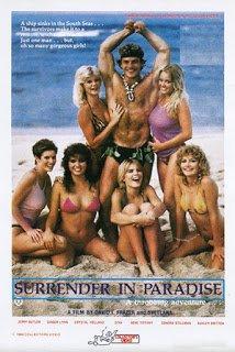 Surrender In Paradise Erotik Film izle