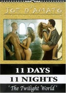 11 Days 11 Nights Erotik Film izle
