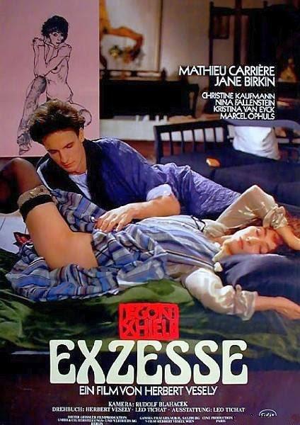 Ma cousine de Paris (1981) +18 Film izle