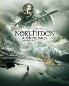 Kuzeyliler Bir Viking Efsanesi İzle