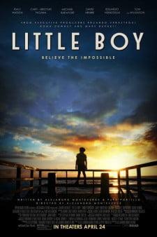 Ufaklık-Little Boy İzle