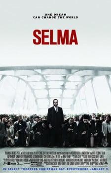 Özgürlük Yürüyüşü – Selma 2015 İzle
