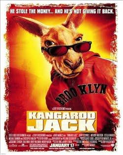 Kanguru Jack Türkçe Dublaj izle