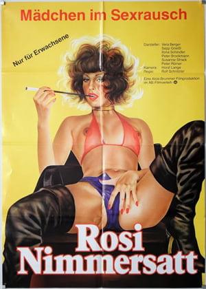 Rosie Nimmersatt Erotik Film izle