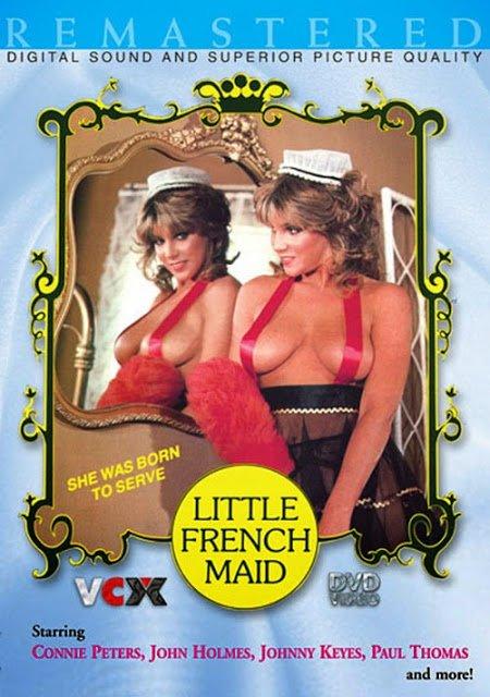 The Little French Maid Erotik Film izle